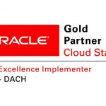 primeone ist Oracle Cloud Excellence Implementer