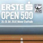 Technologiepartner der Erste Bank Open 2018