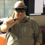 Microsoft HoloLens und Dynamics365 im Test