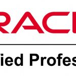 Oracle Customer Data Management Zertifizierung