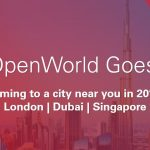 Rückblick auf die Oracle Open World in London