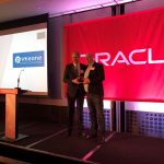 "primeone ist ""Oracle Innovation Partner of the Year"""