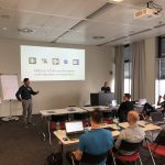 PowerApps und Dynamics Hackathon powered by primeone