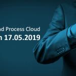 Oracle Integration und Process Cloud Hackathon in Wien