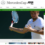 Advantage MercedesCup Stuttgart