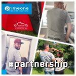 #Partnerschaft mit EHF