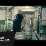 Marston's legt mit Microsoft Dynamics 365 Customer Insights die Messlatte höher